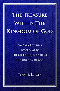 The Treasure Within the Kingdom of God