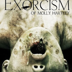 Poster The Exorcism of Molly Hartley 2015