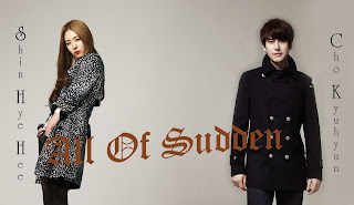 All Of Sudden (Seq And… Suddenly) ff nc kyuhyun