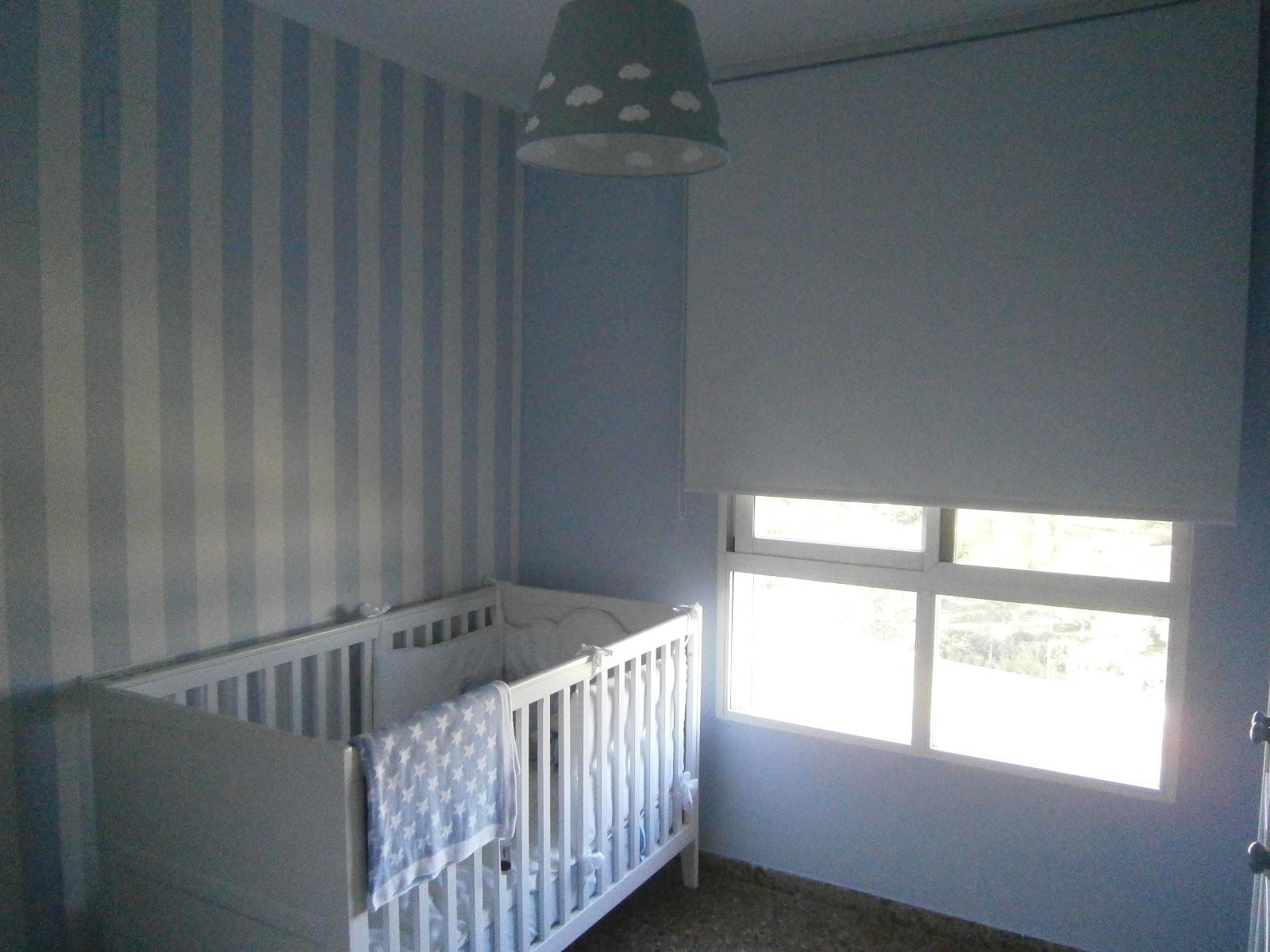 Diario de una madre inexperta amueblar una habitacion de for Iluminacion habitacion bebe