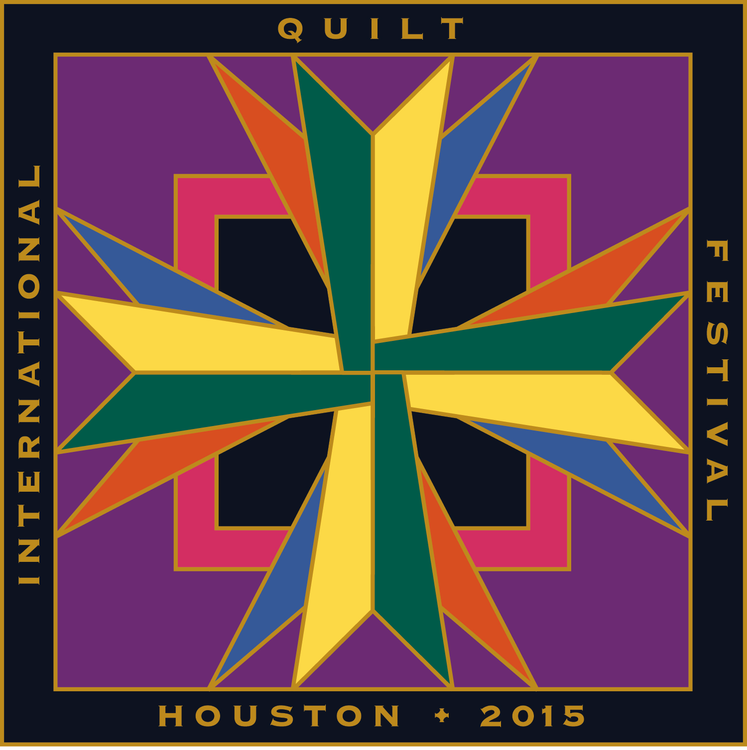 International Quilt Market and Festival Houston