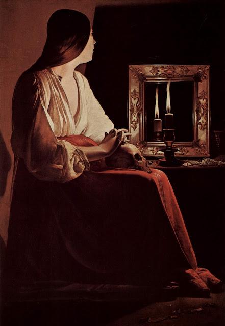 Mary Magdalene,5 stars,baroque art