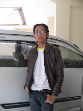 Profile Blogger - Endhi