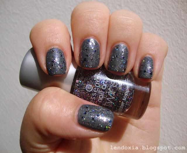 essence glitter