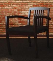 Cherryman Amber Chair