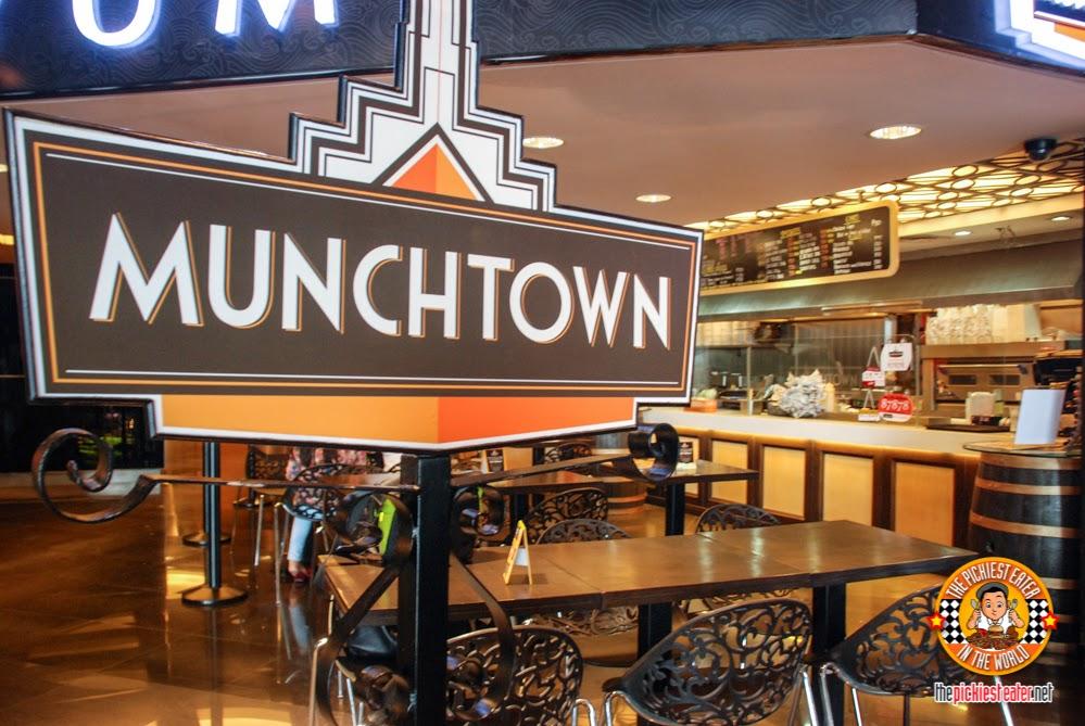 Munchtown