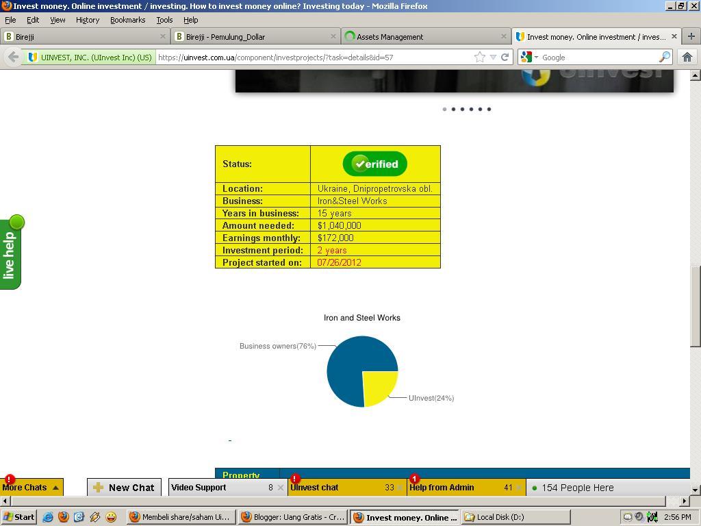 Di mana untuk membeli opsi saham online