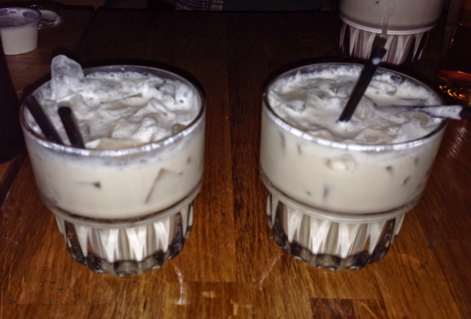 lebowski bar white russians iceland