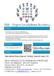 RSA Infos