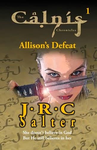 Allison's Defeat
