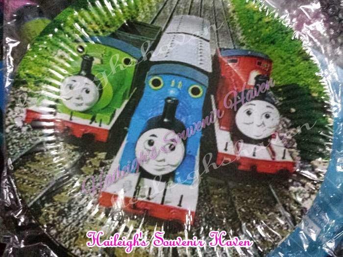 THOMAS THE TRAIN GIVEAWAYS AND PARTY SUPPLIES   Haileigh\u0027s Souvenir Haven & THOMAS THE TRAIN GIVEAWAYS AND PARTY SUPPLIES   Haileigh\u0027s Souvenir ...