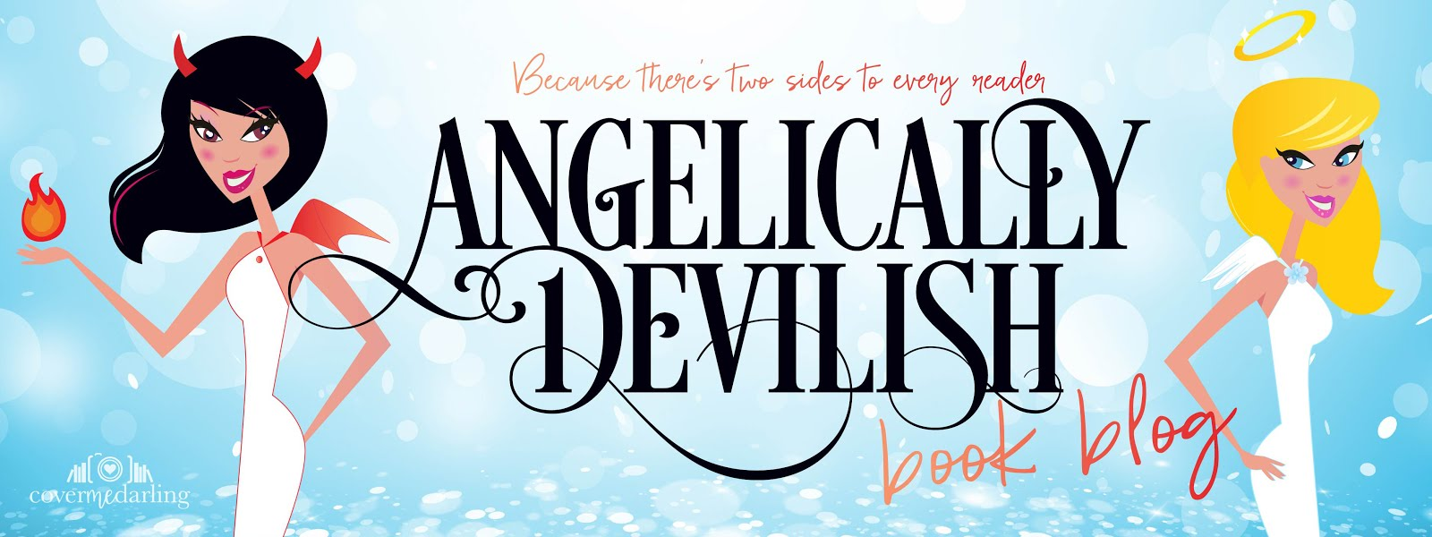 Angelically Devilish Book Blog