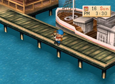 Download Game Harvest Moon Bahasa Indonesia PS1
