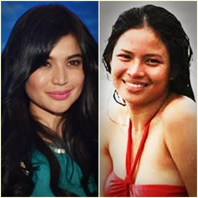 Two mermaid tales: Anne Curtis as Dyesebel versus Louise delos Reyes in Kambal Sirena
