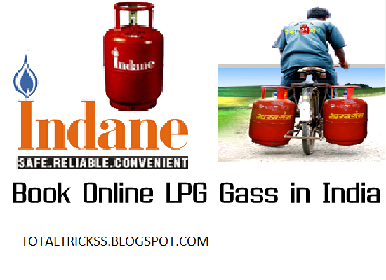 Indane Lpg Gas Booking Mobile Number
