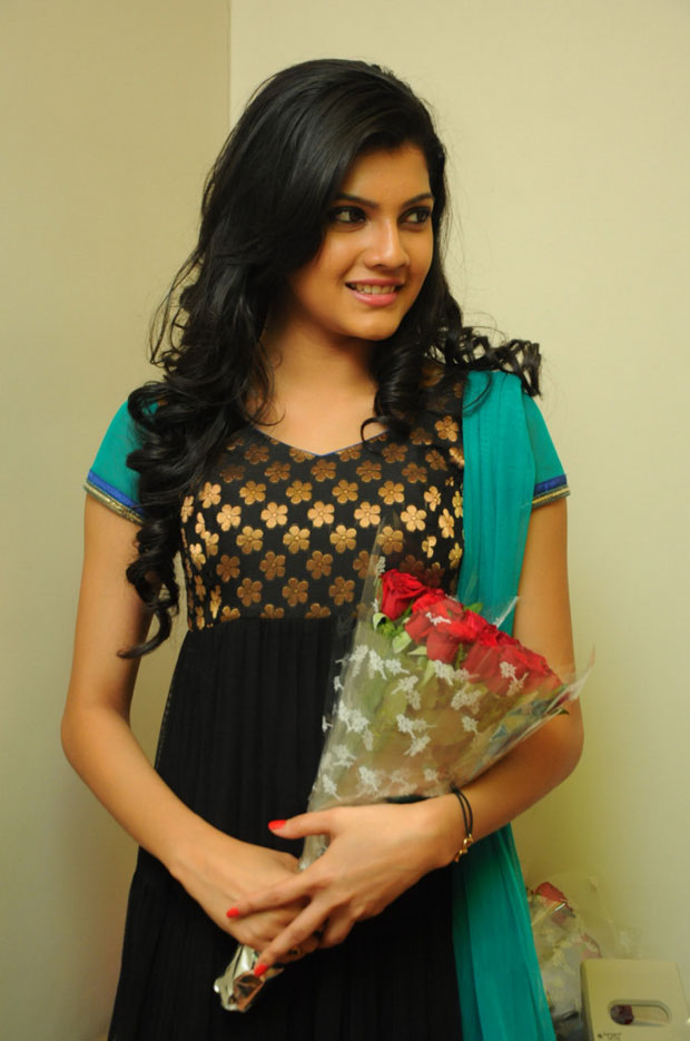 Ashritha Shetty Hot Stills Gallery