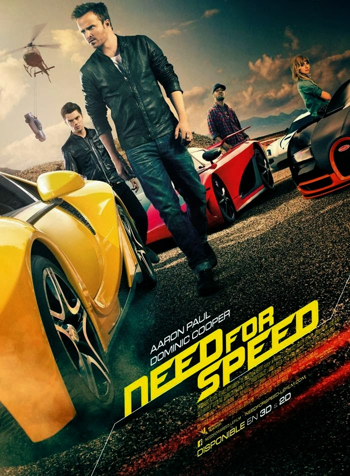 Regarder Need for Speed en streaming - Film Streaming