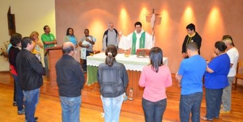 Famílias Missionárias refletem sobre Missão e elaboram subsídio para grupos