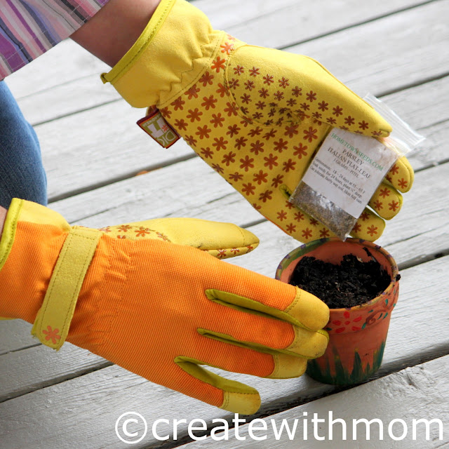 dig it garden gloves