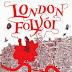 London folyói Blogturné