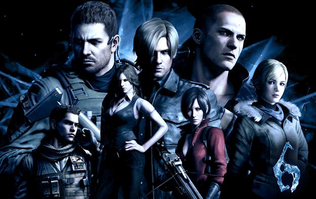 Capcom No Alcanza Los Objetivos De Ventas Con Resident Evil 6 Y Devil May Cry