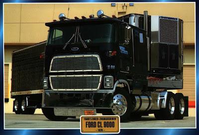Ford Clt-9000