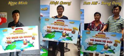 Đội tuyển Gunny Việt Nam 2015