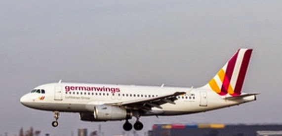 Asuransi korban Germanwings