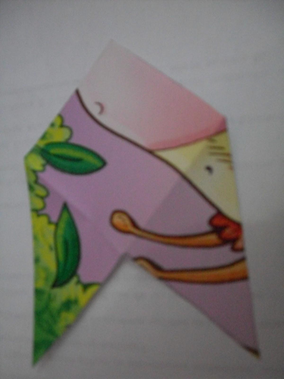 Manualidades en infantil marcap ginas de cart n - Manualidades en carton ...