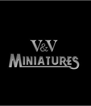 V miniatures