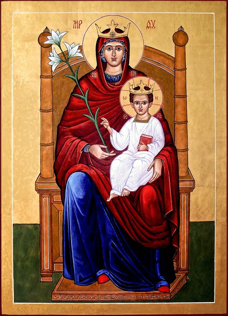 Nossa Senhora de Walsingham