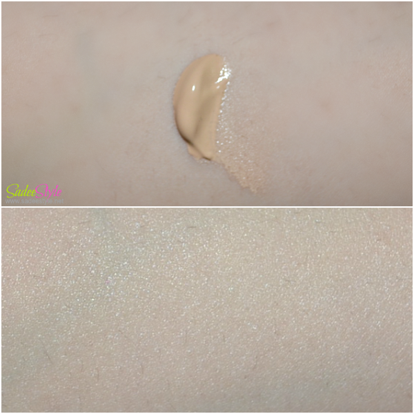 Essence Pure Skin BB Cream - Review