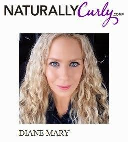 I'm A NaturallyCurly.com Contributor!