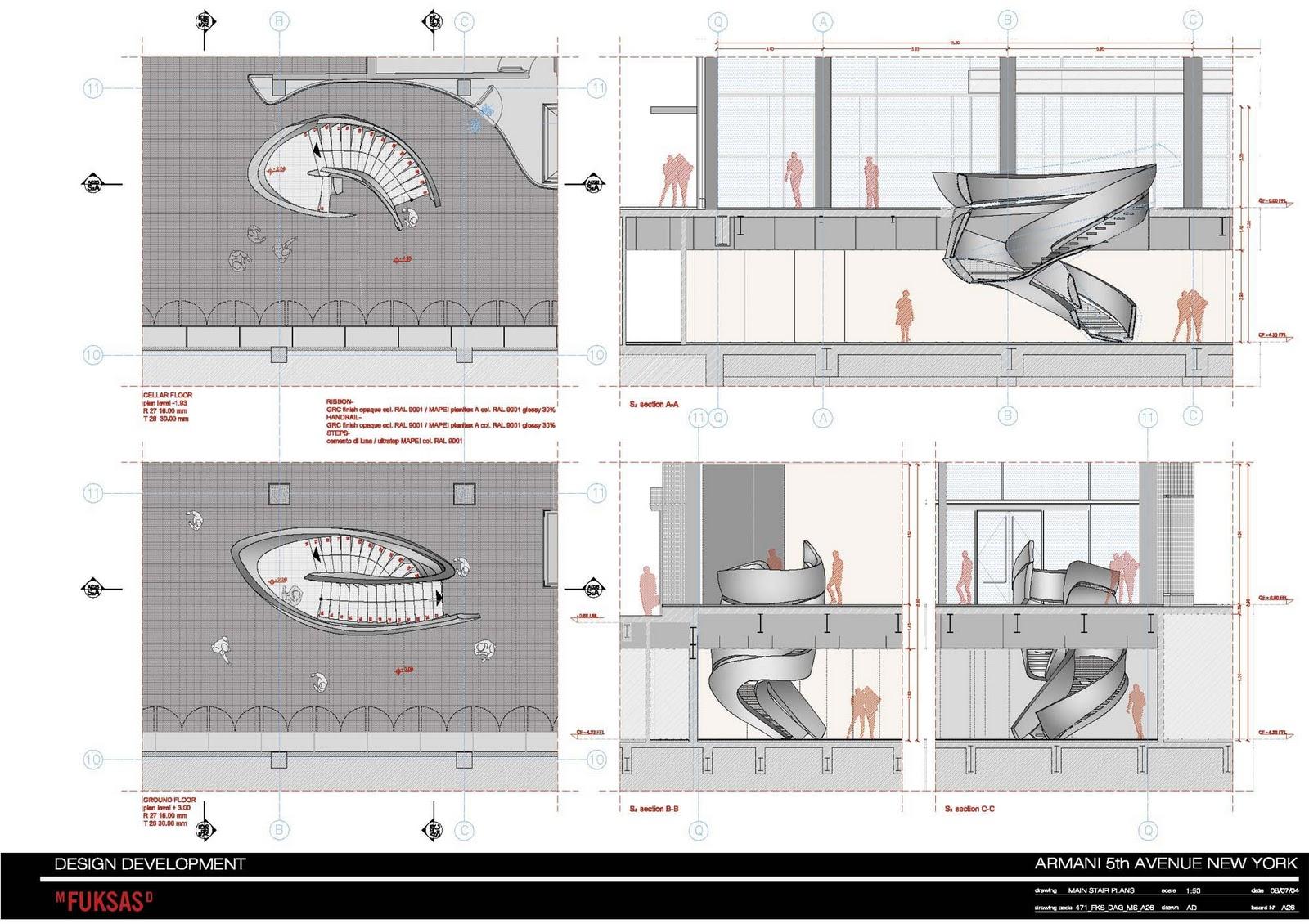 f molina armani fifth ave. Black Bedroom Furniture Sets. Home Design Ideas