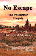 Wyoming Historical Mystery