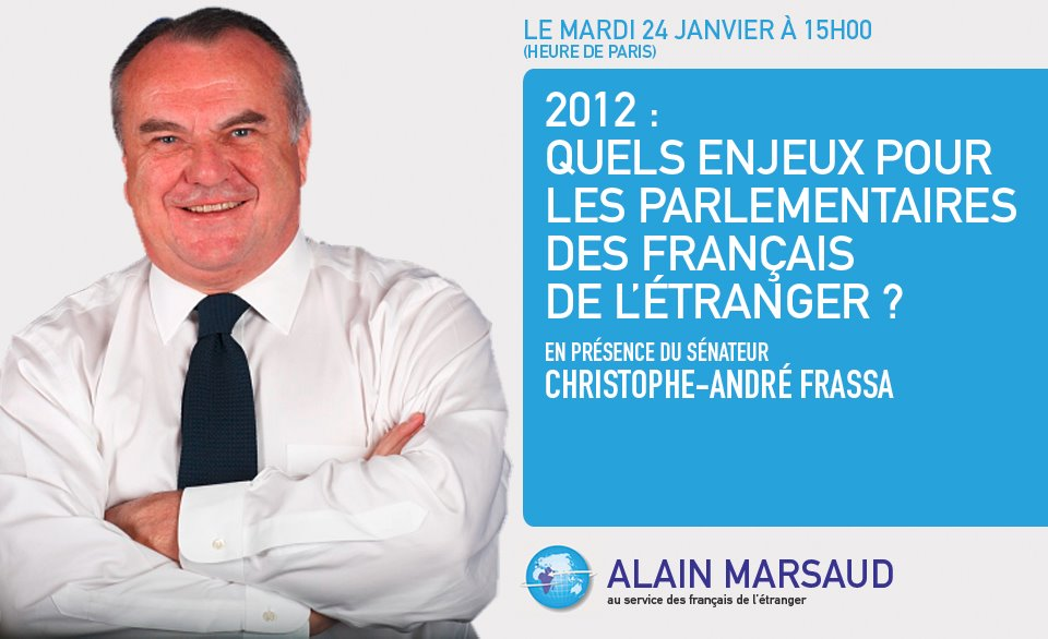 Rencontres parlementaires ump