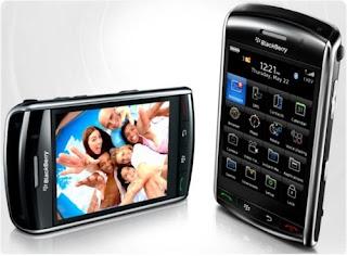 Spesifikasi BlackBerry Storm 9530 Review harga baru harga bekas