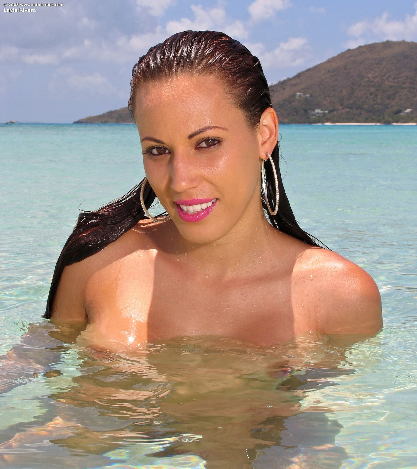 Layla Rivera Pics