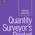 Download Quantity Surveyor's Pocket Book by Duncan Cartlidge free [PDF]