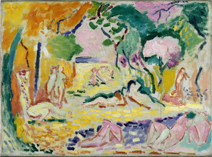 a introduction of the art of matisse Matisse's influence on diebenkorn is most visible in the younger artist's figurative works from the 1950s and 1960s, but also evident in the structure, composition,and light of his earlier andlater abstractions.