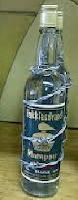 Bottle of Mampoer