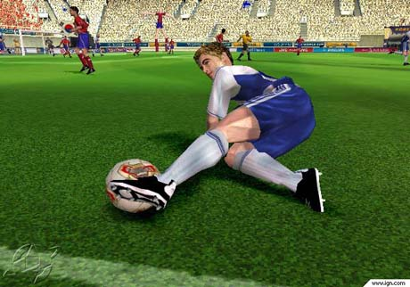 FIFA World Cup 2002 Fully Full Version PC Game Download