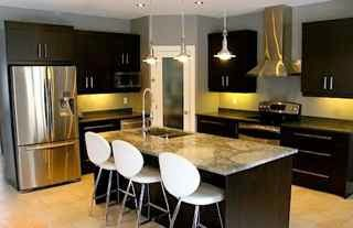 Contemporary Interior Design Style