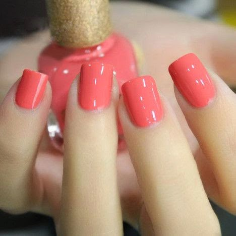 Beautiful Summer Nails Ideas