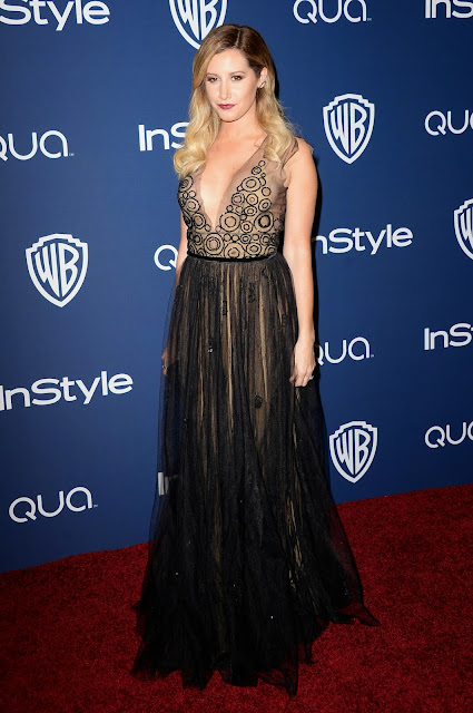 Ashley tisdale red carpet dresses - photo#4