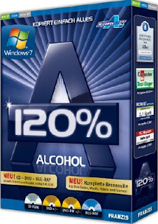 download Alcohol 120% 2.0.2.3929 Final Retail latest version