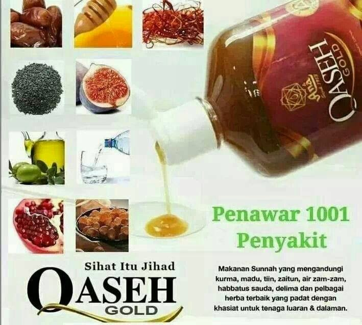 Qaseh Ammar Marketing