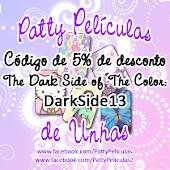 Desconto de 5% com o código DarkSide13