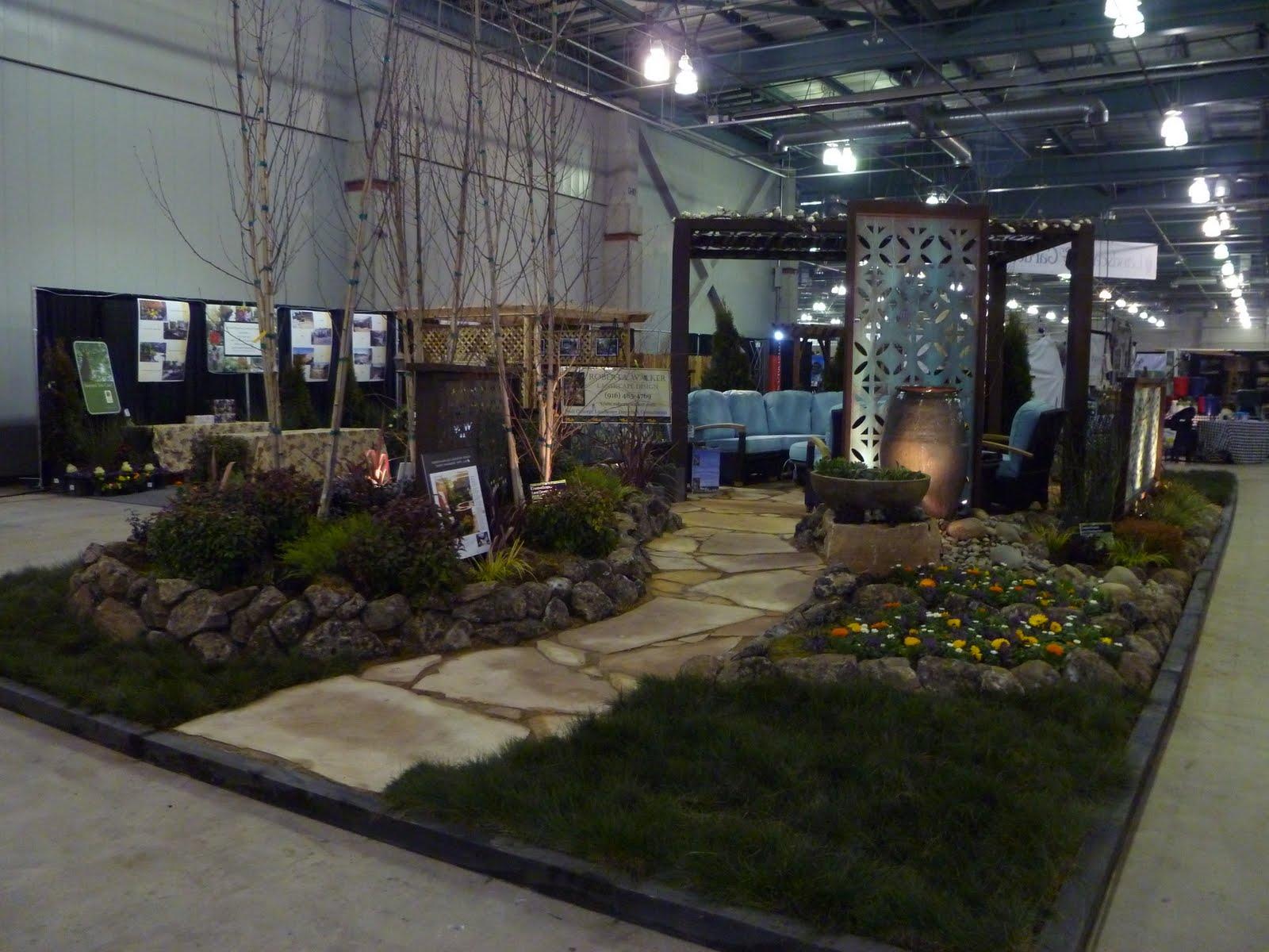 Garden Design News 2011 Home Garden Expo