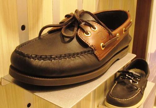 Cara Melihat Kepribadian Orang dari Sepatunya